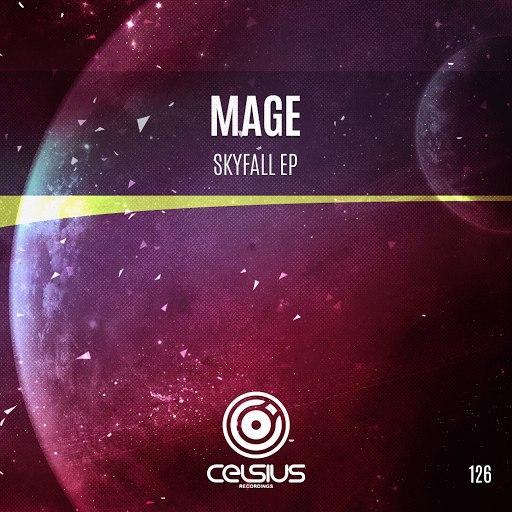Mage альбом Skyfall EP
