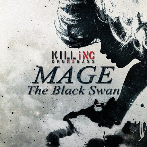 Mage альбом The Black Swan