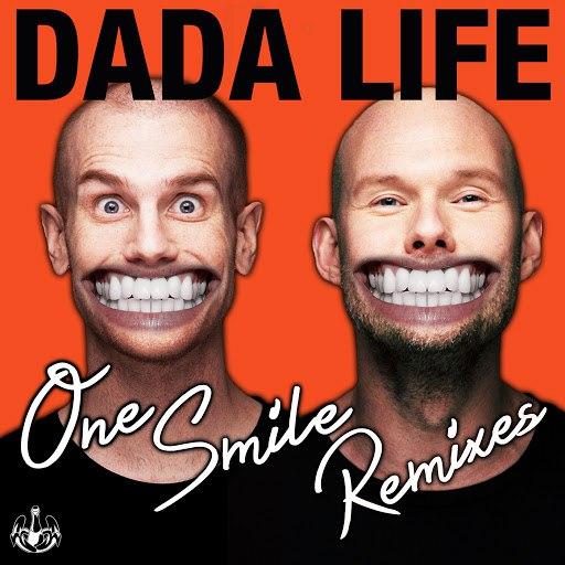 Dada Life альбом One Smile (Remixes)