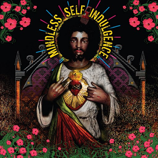 Mindless Self Indulgence альбом You'll Rebel To Anything (Expanded and Remastered)