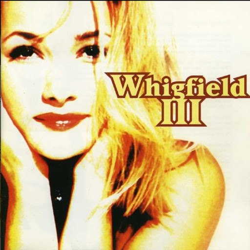 Whigfield альбом Whigfield 3 (Us & Canada Version)