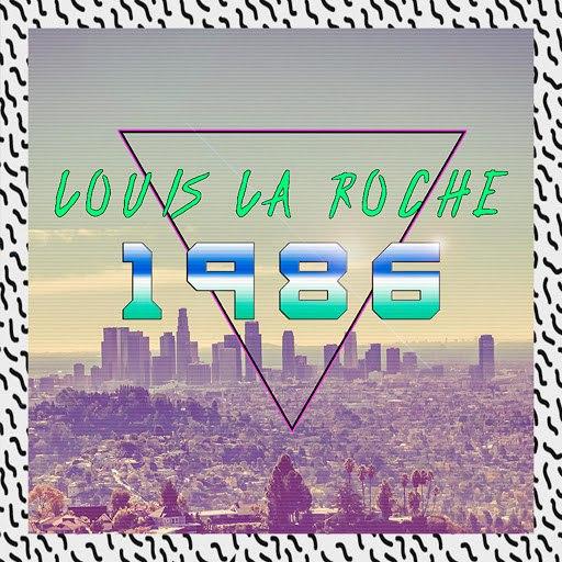 Louis La Roche альбом 1986