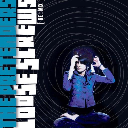 The Pretenders альбом Loose Screws [RE : MIX]