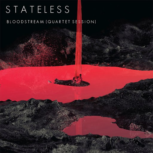 Stateless альбом Bloodstream (Quartet Session)