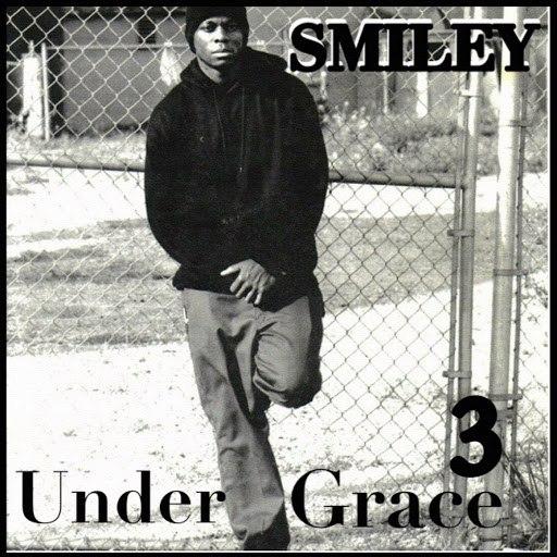 Smiley альбом Under Grace 3