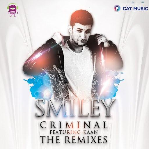 Smiley альбом Criminal (feat. Kaan)