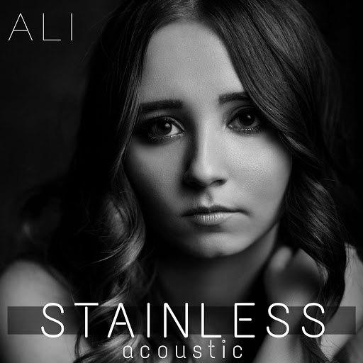 Ali Brustofski альбом Stainless (Acoustic Version)