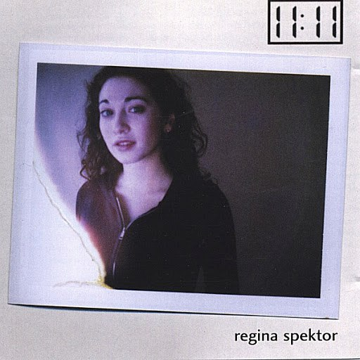 Regina Spektor альбом 11:11 eleven eleven