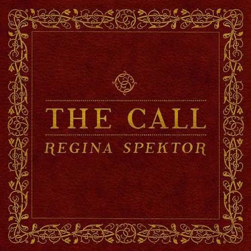 Regina Spektor альбом The Call