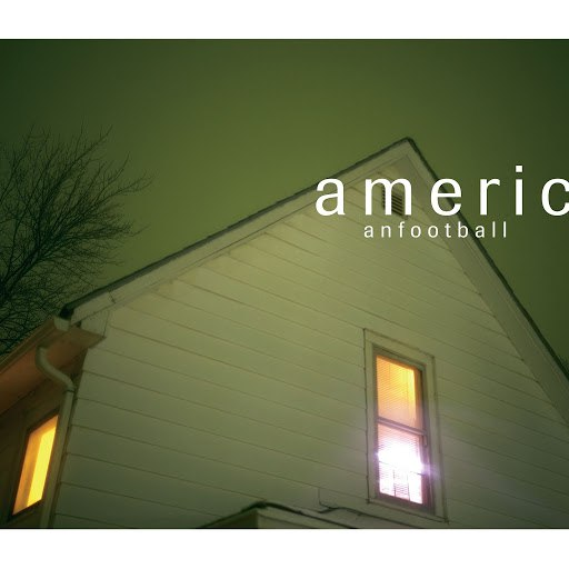 American Football альбом American Football [Deluxe Edition]