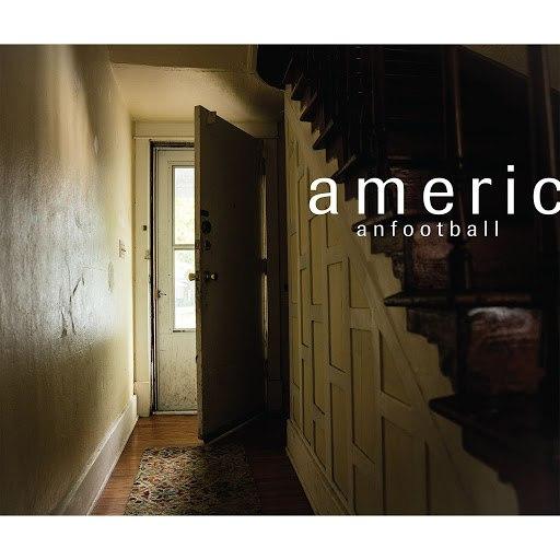 American Football альбом American Football (LP2)