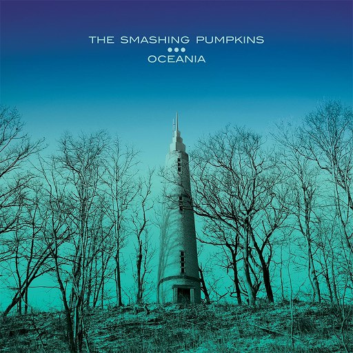 The Smashing Pumpkins альбом Oceania
