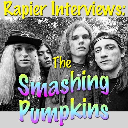 The Smashing Pumpkins альбом Rapier Interviews: The Smashing Pumpkins