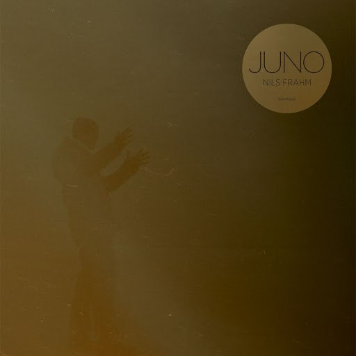 nils frahm альбом Juno