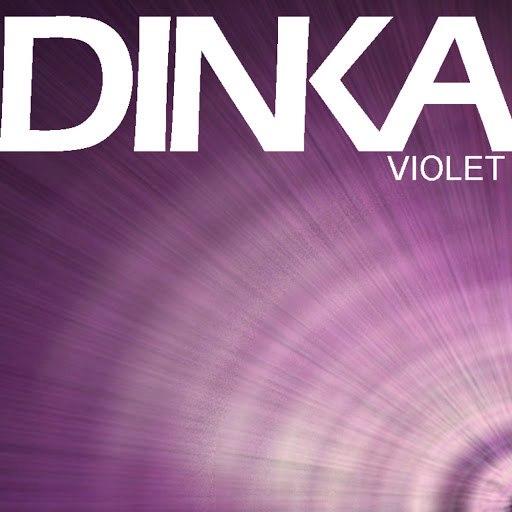 Dinka альбом Violet