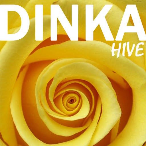 Dinka альбом Hive