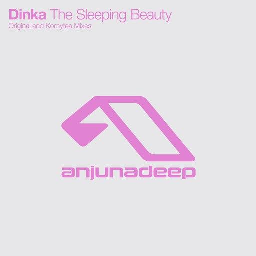 Dinka альбом The Sleeping Beauty
