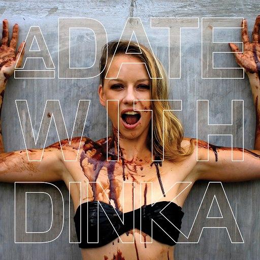 Dinka альбом A Date With Dinka