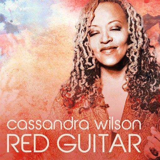 Cassandra Wilson альбом Red Guitar