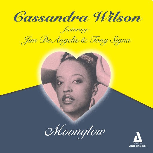 Cassandra Wilson альбом Moonglow