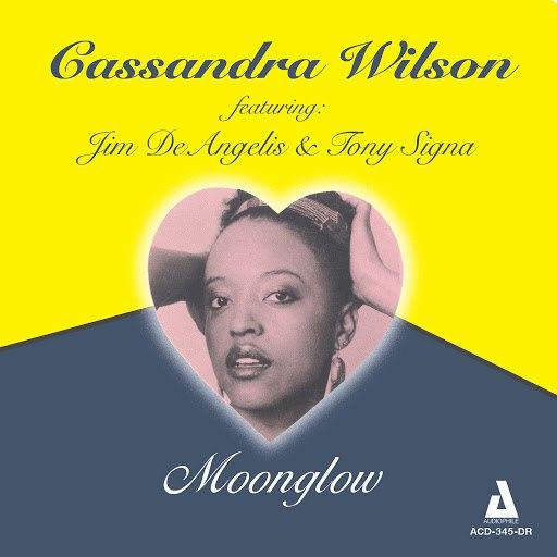 Cassandra Wilson альбом Moonglow