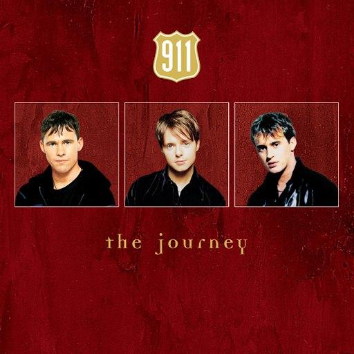 911 альбом The Journey