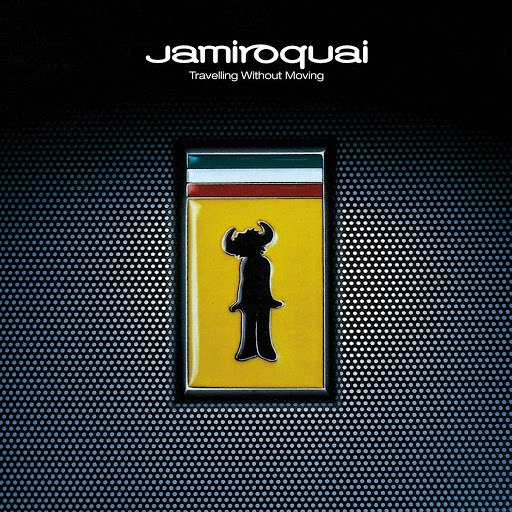 JAMIROQUAI альбом Travelling Without Moving