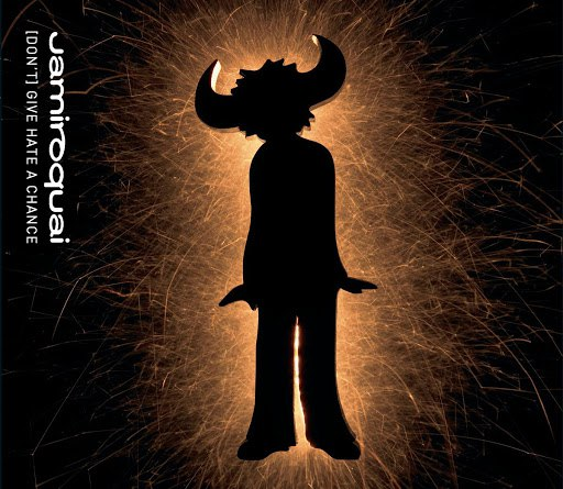 JAMIROQUAI альбом (Don't) Give Hate A Chance