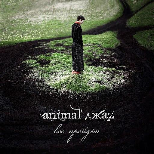 Animal ДжаZ альбом Всё пройдёт