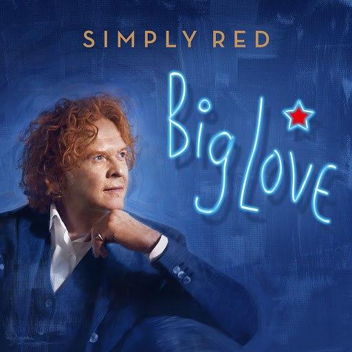 Simply Red альбом Big Love