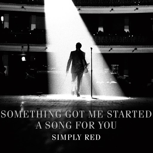 Simply Red альбом Something Got Me Started / A Song For You