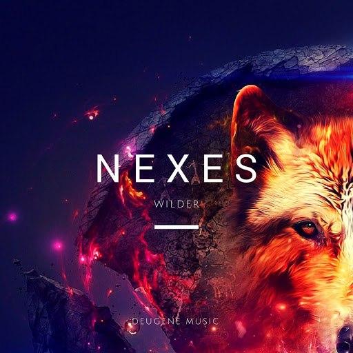 Nexes альбом Wilder