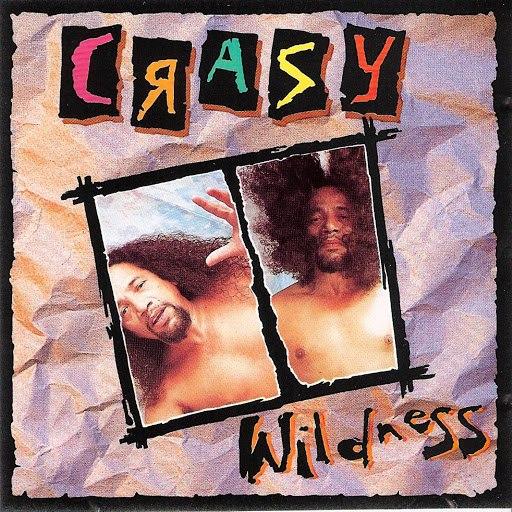 Crazy альбом Wildness