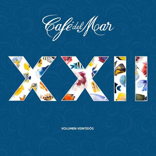 Café Del Mar альбом Café del Mar, Vol. 22