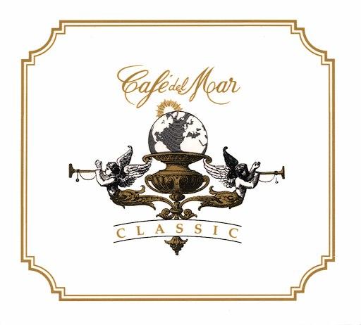 Café Del Mar альбом Café del Mar Classic