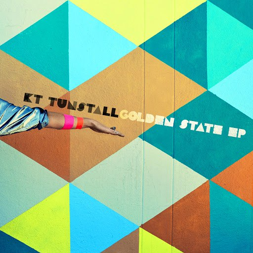 KT Tunstall альбом Golden State - EP