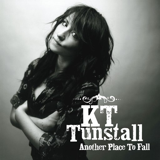KT Tunstall альбом Another Place To Fall