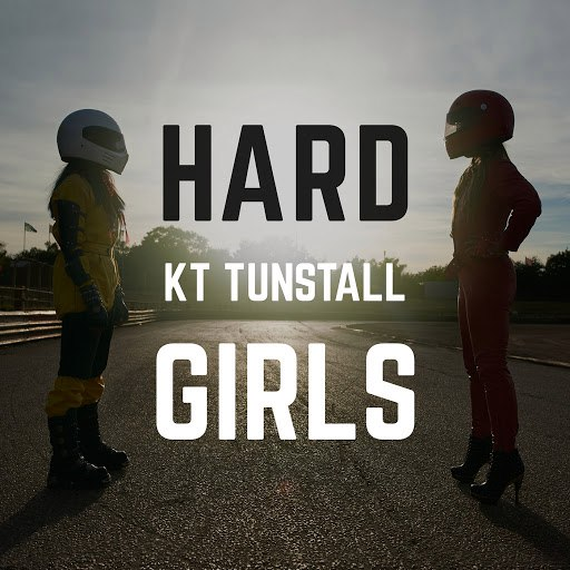 KT Tunstall альбом Hard Girls (Joe Stone Remix)