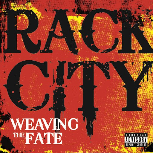 Weaving The Fate альбом Rack City