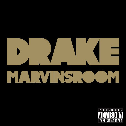 Drake album Marvins Room