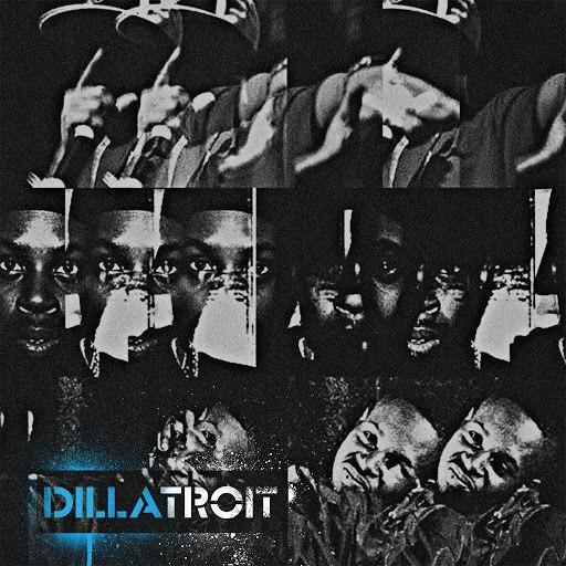 J Dilla альбом Mind Yo Business