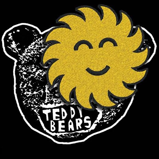 Teddybears альбом Sunshine