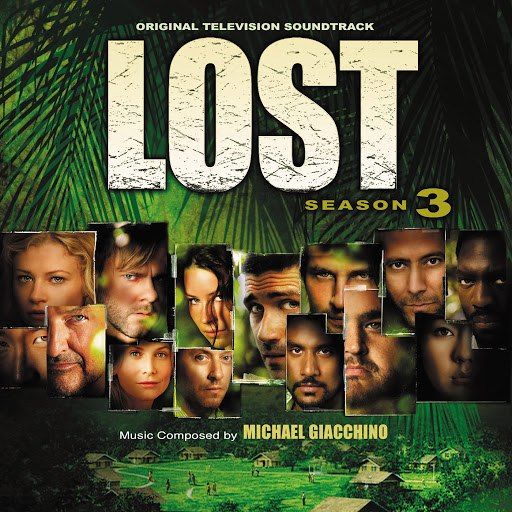 Michael Giacchino альбом Lost: Season 3 (Original Television Soundtrack)
