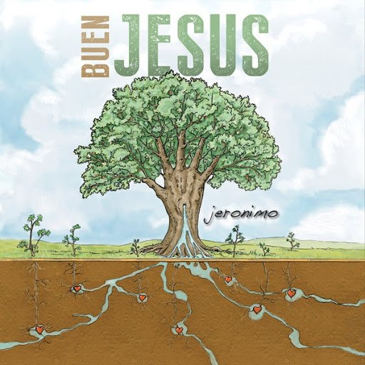 Jeronimo альбом Buen Jesus