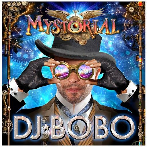 DJ Bobo альбом Mystorial