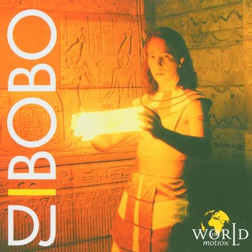 DJ Bobo альбом World in Motion