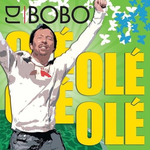 DJ Bobo альбом Olé Olé