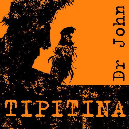 Dr. John альбом Tipitina