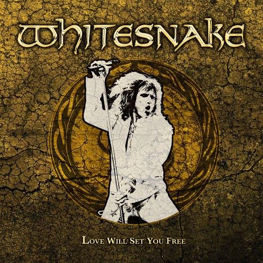 Whitesnake альбом Love Will Set You Free