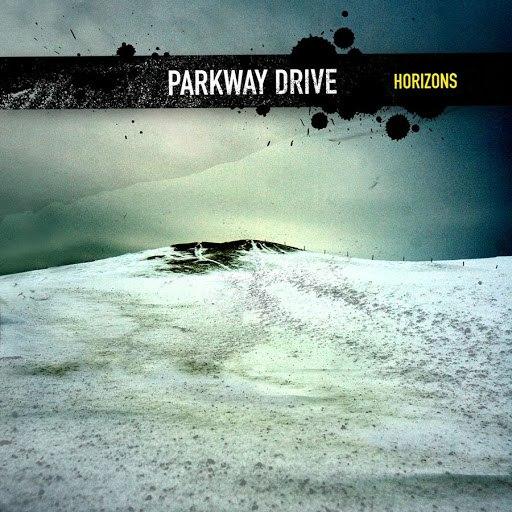 Parkway Drive альбом Horizons